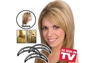 Заколка для придания объема волос bumpits