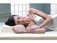 Ортопедическая подушка С памятью memory foam pillo
