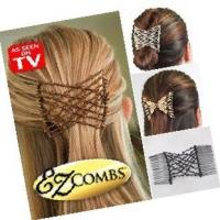 Заколка EZ combs (изи коум)