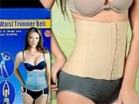 Пояс Waist Trimmer Belt для коррекции фигуры