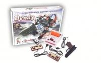 Легендарная приставка Dendy 3000 в 1