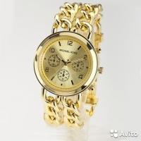 Часы женские michael kors кварцевые