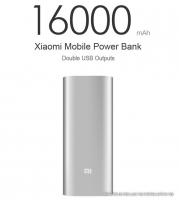 Внешний аккумулятор Повербанк Ксиоми Power Bank  16000