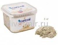 Космический песок 3 кг Классический