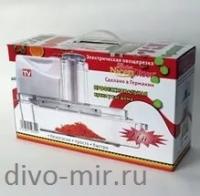 Овощерезка электрическая nicer dicer electric