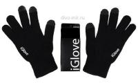 Перчатки iGlove цвет темно-синий