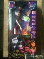 Куклы Монстр хай в ассортименте модель N4